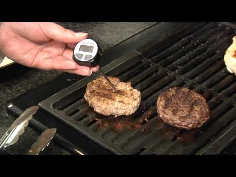 How to Properly Use a Meat Thermometer