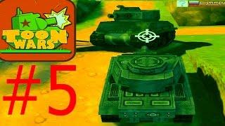 БИТВА МУЛЬТ ТАНКОВ TOON WARS #5 ОНЛАЙН БИТВА МУЛЬТЯШНЫХ ТАНКОВ ОНЛАЙН ВЕСЕЛОЕ ВИДЕО ДЛЯ ДЕТЕЙ