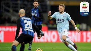 Verso Lazio - Inter - Giornata 38 - Serie A TIM 2017/18