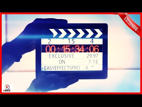 Real studio Film logo Intro/templates based animated videos