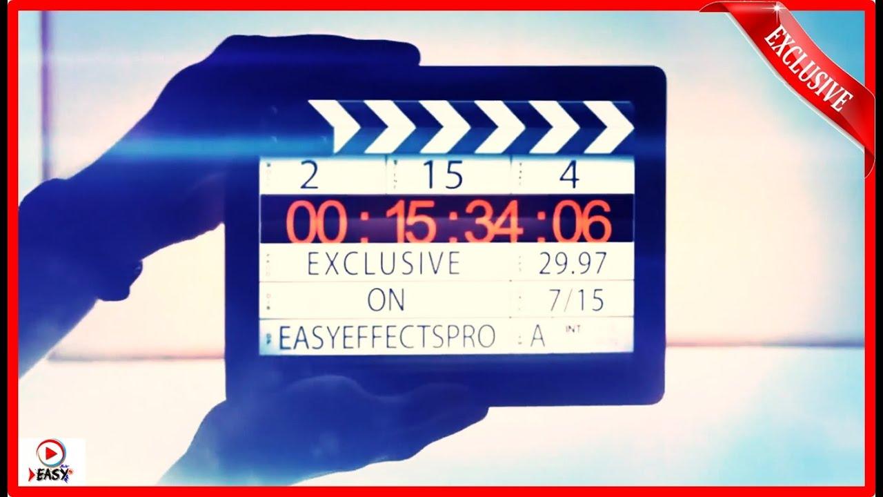 Real Studio Film Logo Intro Templates Based Animated Videos Youtube