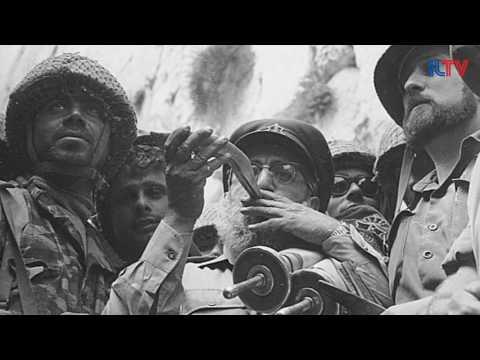 A Talk With a War Veteran From the 1967 War