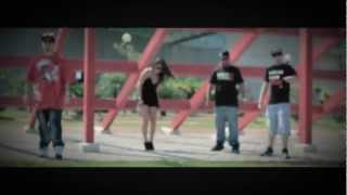 Chumbeque & Pascal ft doble D y Ces one Primero. MEXICO-CHILE