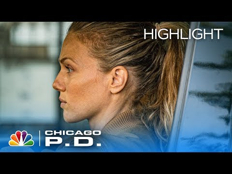 We're Not Meeting Anyone. You're Ripping! - Chicago PD (Episode Highlight)
