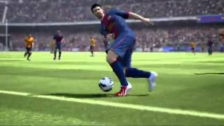 FIFA 14   Official Gameplay Trailer   Xbox 360, PS3, PC