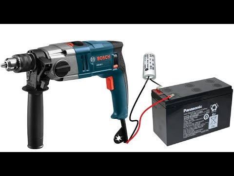 Wow! Awesome Life Hacks for Universal Motor Power Tools DIY