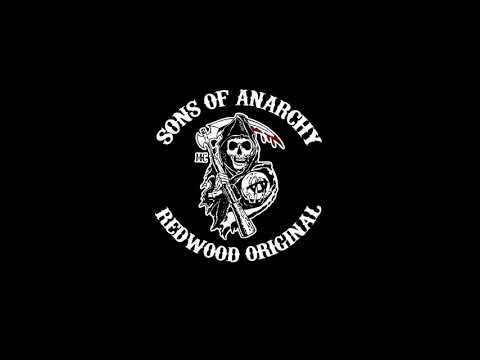 Franky Perez And The Forest Rangers-Can't Help Falling In Love (Sons Of Anarchy)