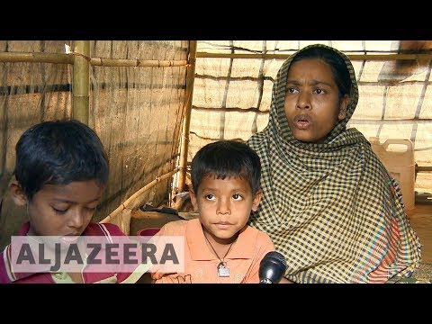 Bangladesh delays repatriation of Rohingya refugees