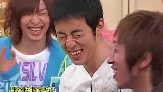 タモリが熱望の古武術体験 甲野善紀 Kono Yoshinori