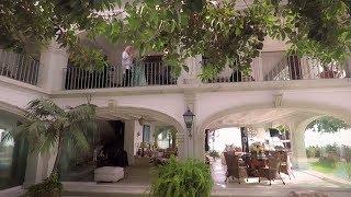 La increíble casa de Verónica Castro - Especiales Susana Giménez