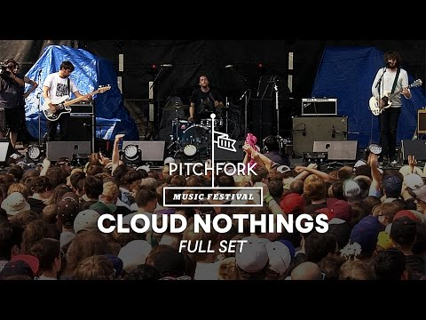 Cloud Nothings Full Set - Pitchfork Music Festival 2014