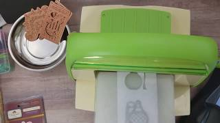 2017 For Beginner Crafters: Let's talk about dies and die cutting machines