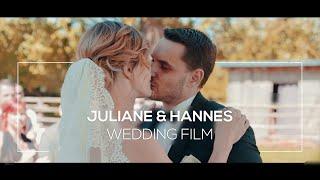 Juliane & Hannes | Hochzeit am Neuklostersee | 05.05.2018 | a6500 & zhiyun crane