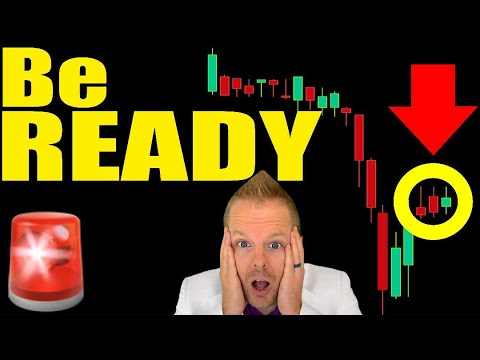 JAW DROPPING BITCOIN CHART TO WATCH RIGHT NOW (btc Price Prediction Market Analysis Ta News Today)