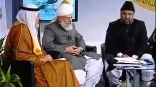 Massage of Hazoor to Arab people, Part 1-persented by-khalid-QADIANI.flv