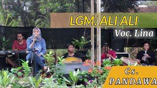 Langgam Ali Ali Voc Lina Cs Pandawa Langgam Cspandawa