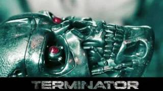 Terminator Salvation The game theme