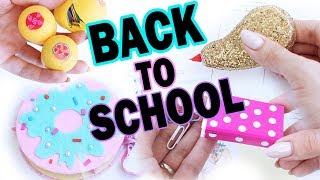 Video DIY Back To School 2017 * Бюджетная канцелярия * Bubenitta download MP3, 3GP, MP4, WEBM, AVI, FLV September 2018