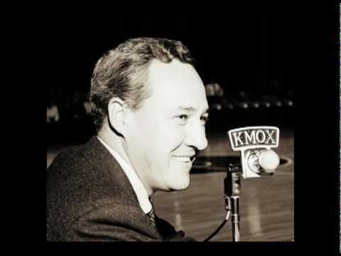 1958 NBA World Championship commentated by Buddy Blattner Part 2 of 7