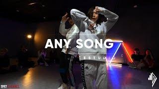 지코 (ZICO) - 아무노래(ANY SONG) l DAEGIL HAN X NEW BOM Choreography mp3