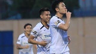 Tuyệt phẩm đá phạt của Xuân Trường lọt top 5 bàn thắng đẹp nhất vòng 18 V-League 2019