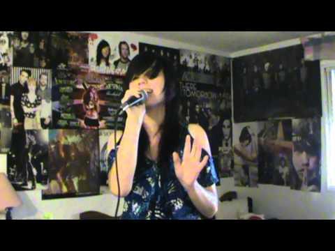 Tonight Alive- Amelia- Vocal Cover