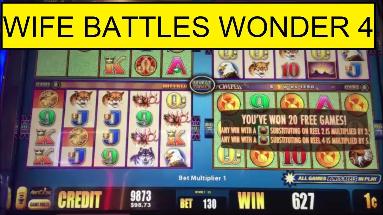 Free Games 4 You Slots