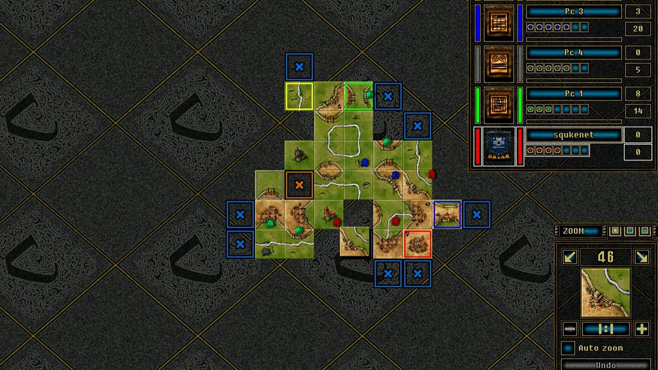 Carcassonne a blast from the past? | androidpit.