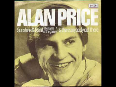 Alan Price  Changes