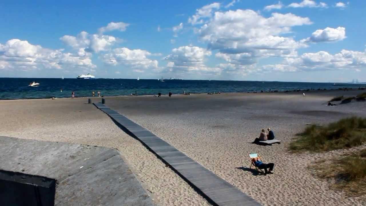 Amager strand kopenhagen