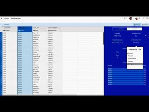 Model Excel File AVI