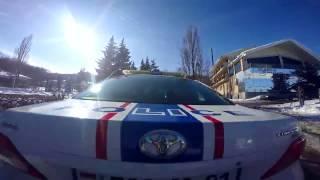 «Լավագույն ճանապարհային ոստիկան» է ճանաչվել ոստիկանության կապիտան Սարգիս Բագրատյանը
