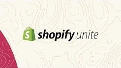 Shopify Fulfillment Network?Craig Miller (Shopify Unite 2019)