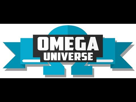 OMEGA UNIVERSE 2.0 RELEASE! JOIN US! IP: hub.omegamc.org