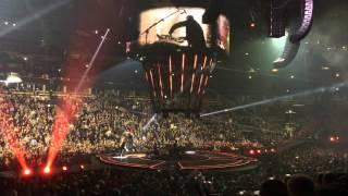 Muse - Knights of Cydonia - Live at United Center