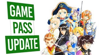 Xbox Game Pass Update | Age of Empires III Definitive Edition, Tales of Vesperia + MORE