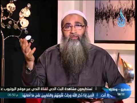 الندى: ما هي السلفية؟ | الشيخ أحمد عبد الرحمن النقيب