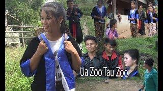 haus yeeb mus txog twg los hluas nkauj tsis nyiam- (Hmong Short Film): Ua Zoo Tau Zoo