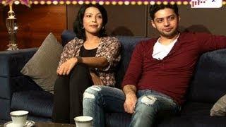 exclusive interview of film ba pass starcast