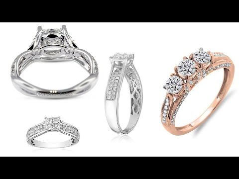 Top 5 Best Engagement Rings for Women 2017
