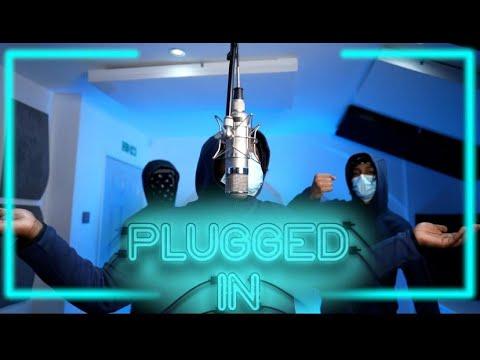Download #HarlemO Jmash X Lil S X H1 - Plugged In W/Fumez The Engineer   Pressplay