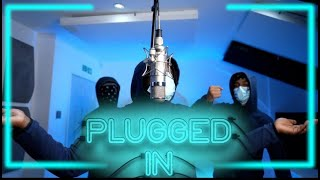 #HarlemO Jmash X Lil S X H1 - Plugged In W/Fumez The Engineer | Pressplay
