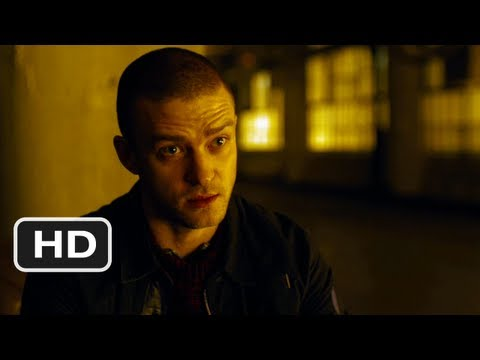 In Time (2011) Official HD Movie Trailer