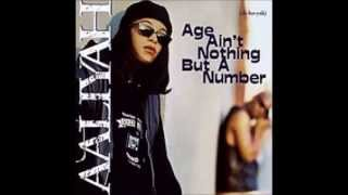 Aaliyah Full Albums In Order
