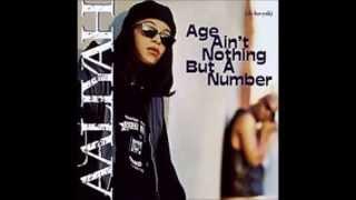 Aaliyah Full Albums In Order