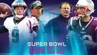 Super Bowl LII (52) Official Trailer (2018) || Patriots vs. Eagles Hype [Promo]