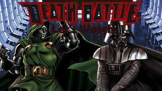Let's Watch DEATH BATTLE: Darth Vader Vs. Doctor Doom Video