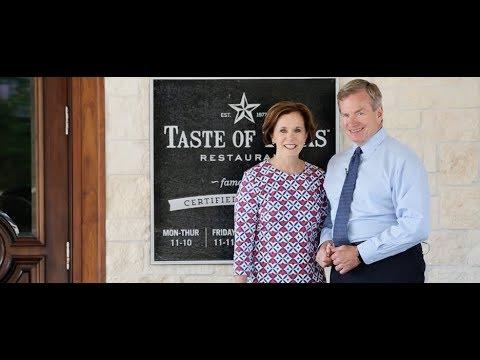 Taste of Texas Expansion Update