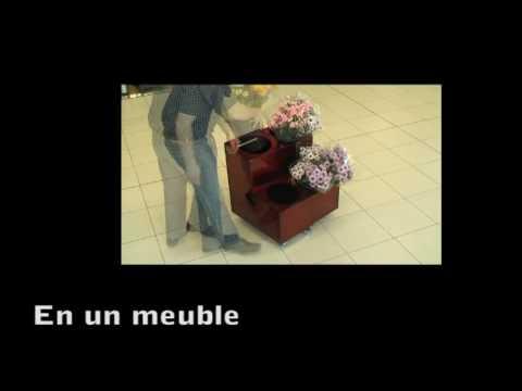 Tac Tic Fleurs - Tabac/Presse