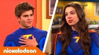 🔴Опасный Генри | Новый лучший друг | Nickelodeon Россия